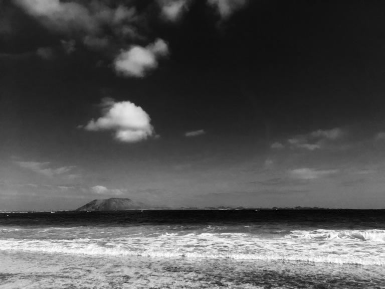 Los Lobos, Canary Islands. Photo: Ello Bolz