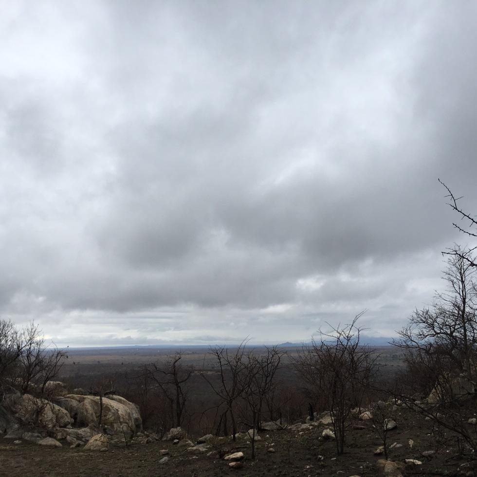 grey skies, melancholy, big country